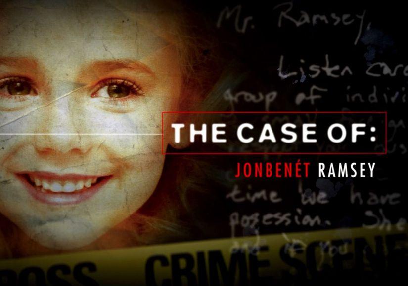 CBS Releaes New Trailer for Docuseries 'The Case of: JonBenét Ramsey'