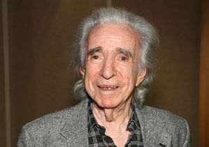 'Love Story' Director Arthur Hiller Dead at 92
