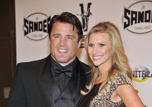 MMA Fighter Chael Sonnen's Baby Daughter Dies, Wife Remains 'Very…