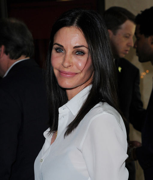 Courteney Cox Opens Up About Aging: 'I Have Done Things That I Regret'