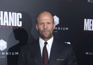 Jason Statham Sounds Off on The Rock & Vin Diesel 'Furious' Feud Rumors