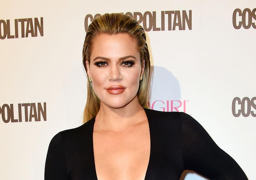 Khloé Kardashian's Surprising New Plastic Surgery Confession