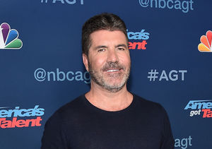 Why Simon Cowell Wants Protesters Rushing 'AGT'