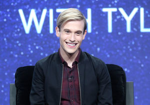 Tyler Henry Opens Up on Padma Lakshmi's Tearful 'Hollywood Medium' Reading