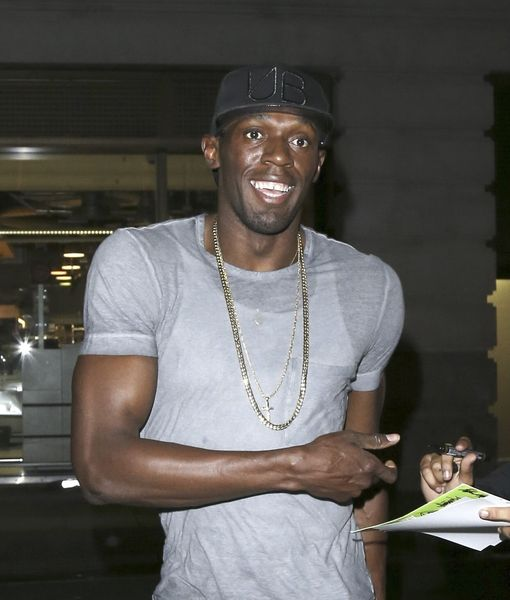 Usain Bolt's Brazilian Hookup Tells All About Their Passionate Night Together