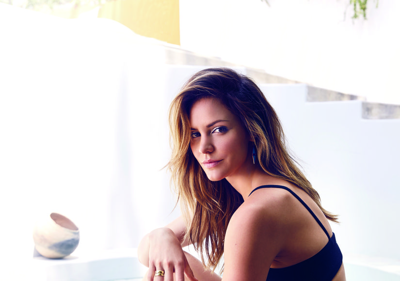Katharine McPhee Speaks Out on Misconstrued Comments on Her Divorce