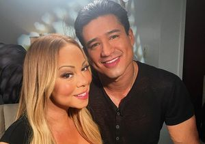 Exclusive: Mariah Carey Reveals She's Working on New Music