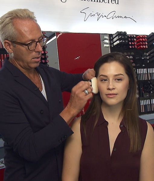 How to Do Your Makeup for Fall 2016