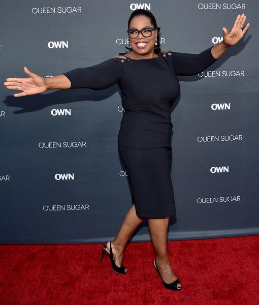 Oprah Winfreys WeightLoss Quest Has She Reached Her Goal ExtraTVcom