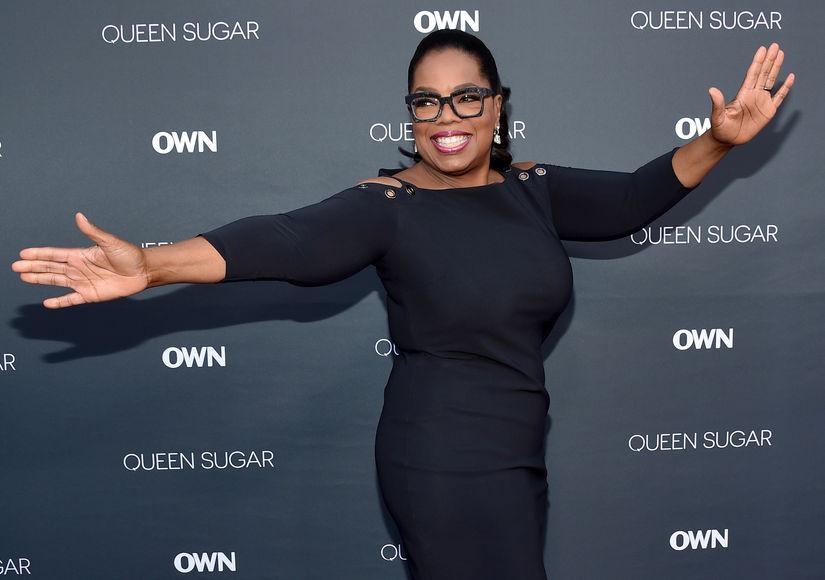 Oprah Winfrey's Weight-Loss Quest – Has She Reached Her Goal?