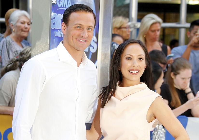Cheryl Burke's Initial Reaction to 'Dancing with the Stars' Partner Ryan Lochte