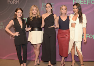 What to Expect on 'Pretty Little Liars' Season 7B