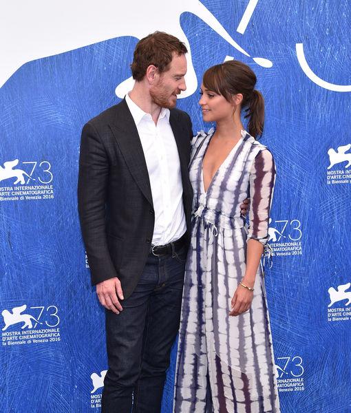 Stars at the Venice Film Festival