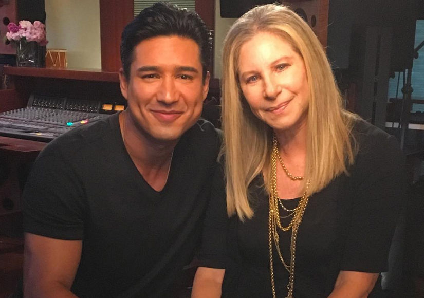 Barbra Streisand Reveals Backup Plan If Singing Career Hadn't Panned Out