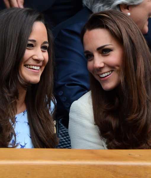 Rumor Bust! Both Kate and Pippa Middleton Are NOT Pregnant