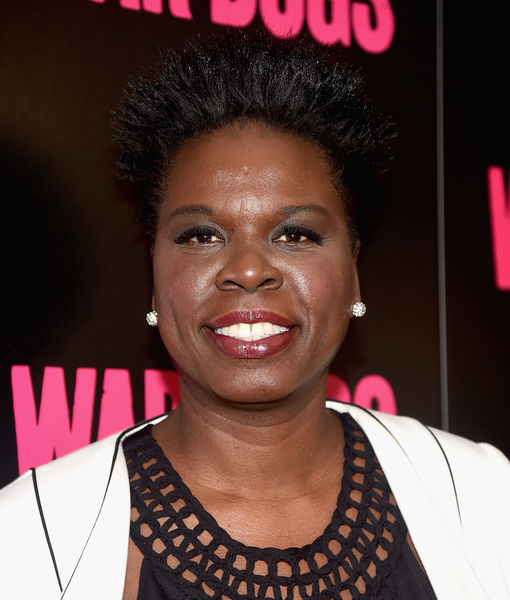 Leslie Jones Is Back on Twitter After Hack