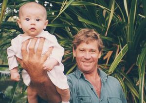 Bindi and Terri Honor Steve Irwin on 10th Anniversary of His Death