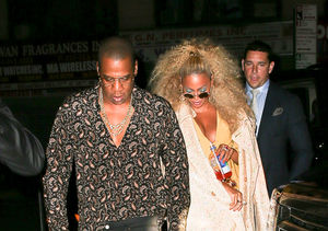 Beyoncé & Famous Friends Channel the '70s for Her 35th Birthday! See the…