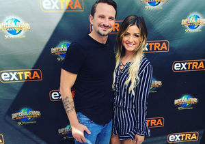 'Bachelor in Paradise' Alums Carly Waddell & Evan Bass Expecting