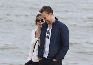 Taylor Swift & Tom Hiddleston Split