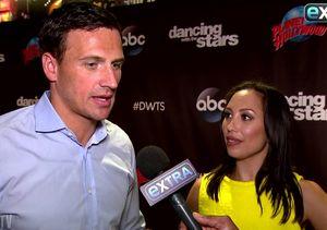 'Dancing' Baby: Maks Reveals Peta's Due Date!