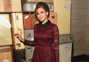 Eva Mendes on Her Post-Baby Body, and Her 'Little Angels'…