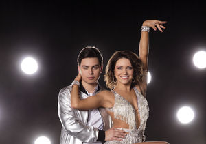 Jake T. Austin Joins ExtraTV.com as 'DWTS' Guest Blogger!