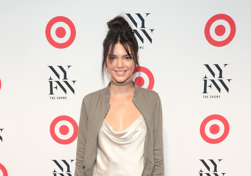 Is Kendall Jenner Going Platinum Again?