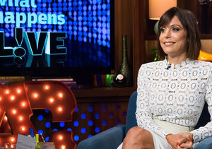 Bethenny Frankel Lashes Out at Luann de Lesseps: 'I Would Have Grabbed Her by…