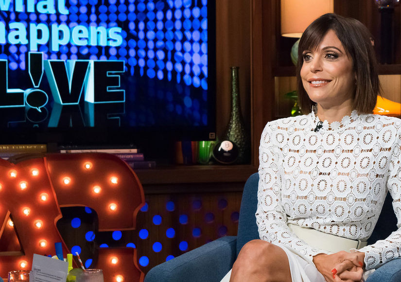 Bethenny Frankel Lashes Out at Luann de Lesseps: 'I Would Have Grabbed Her by the Throat'