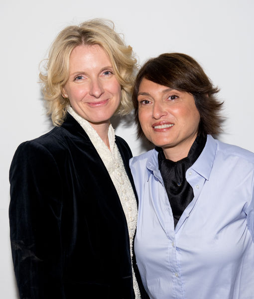 'Eat, Pray, Love' Author Elizabeth Gilbert Reveals She Left Husband for a Woman