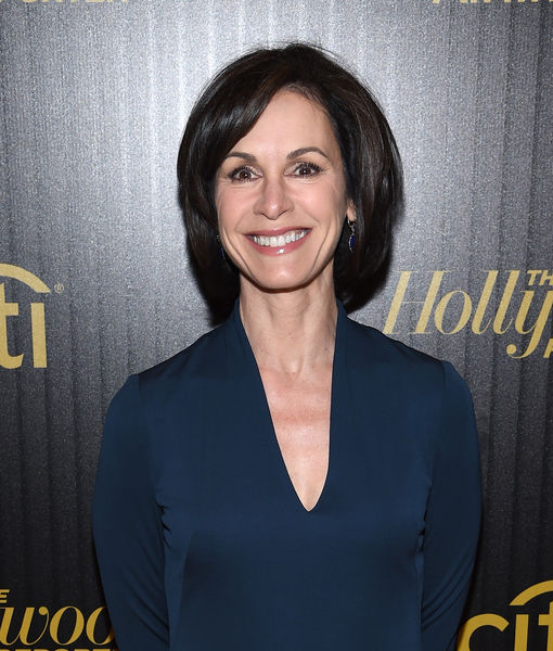 ABC Anchor Elizabeth Vargas' Jaw-Dropping Alcohol Confessions