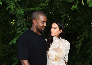 Inside Kim Kardashian's Hospital Visits with Kanye West
