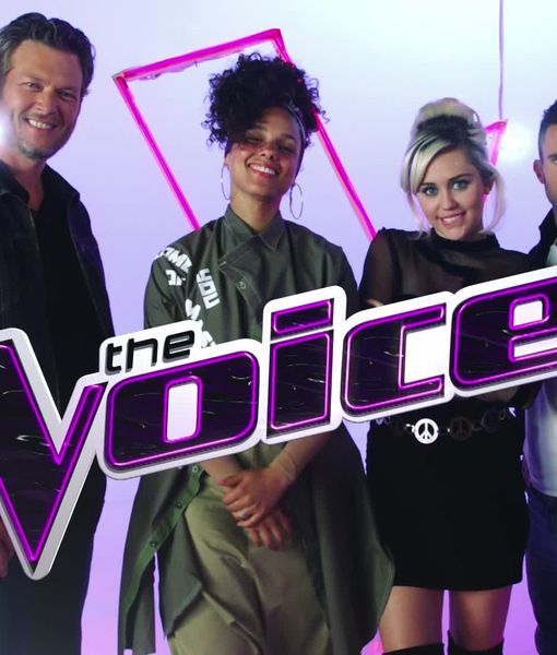 New Video! Get Ready for 'The Voice' Season 11