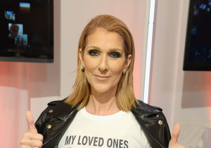 Céline Dion Debuts Powerful Song as Hollywood Comes Together for Stand Up to…