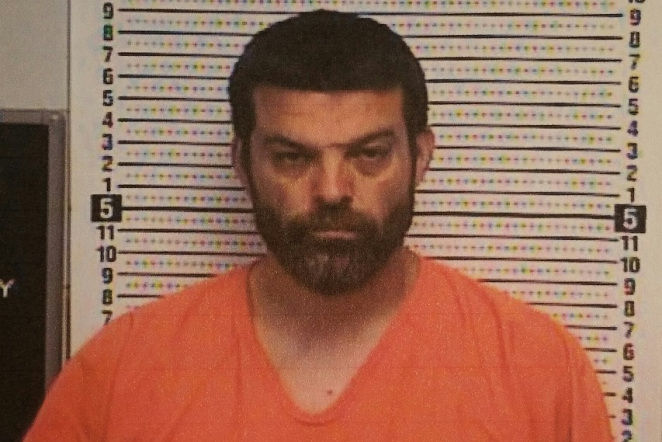TLC Reality Star Toby Willis Arrested for Alleged Rape of a Child