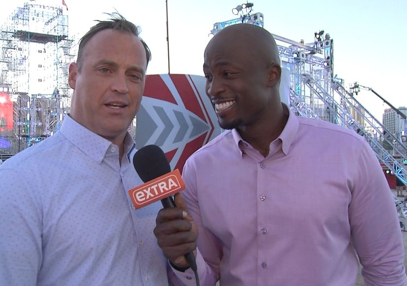 Get Ready for the 'American Ninja Warrior' Finale with a Look Behind the Scenes