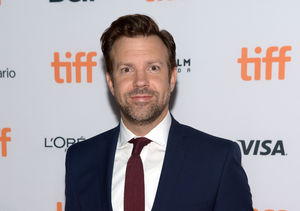 Jason Sudeikis on What Makes Fatherhood Fun