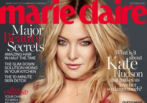 Kate Hudson's Secret to Moving On After a Breakup