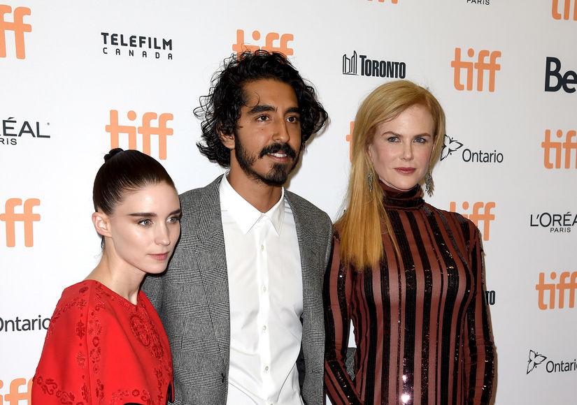 Pics! Stars at TIFF 2016