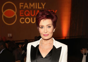 The Real Reason Why Sharon Osbourne Took Five-Week Break from 'The Talk'