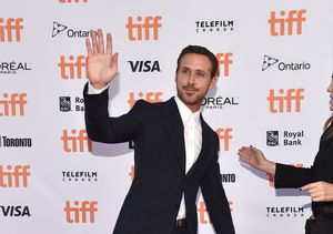 Ryan Gosling Opens Up About His 'Angels,' Esmeralda and Amada