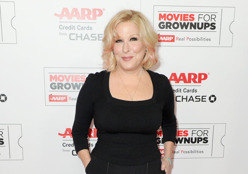 Bette Midler Reveals How She Got Her Nickname with Release of Deluxe Edition of 'The Divine Miss M'