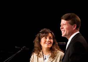 Jim Bob & Michelle Duggar Welcoming 20th Child?