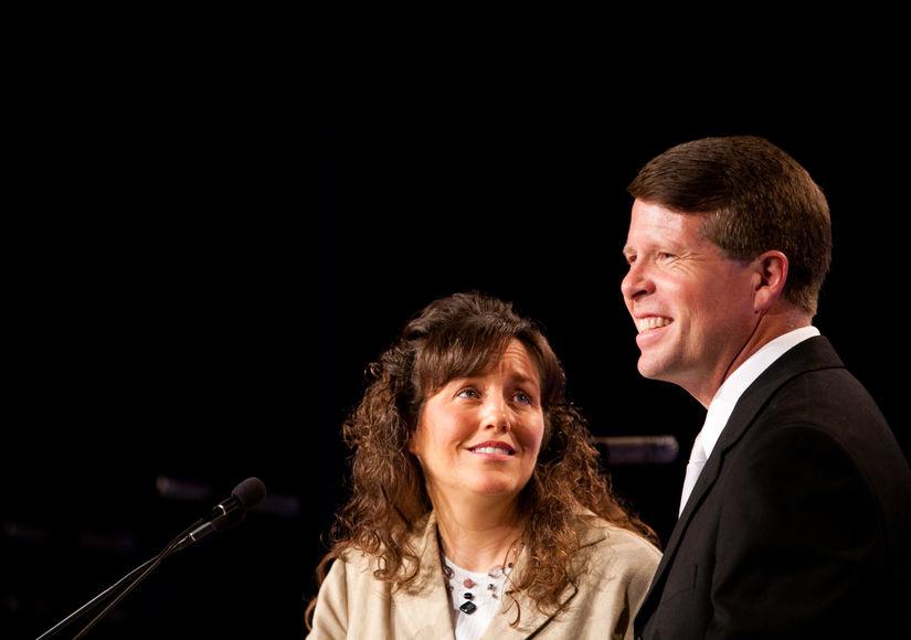 Jim Bob & Michelle Duggar Welcoming 20th Child?