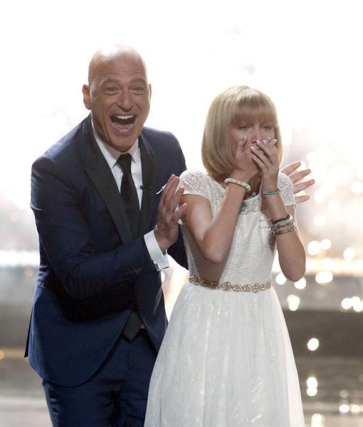 'AGT' Winner Grace Vanderwaal Reveals How She Will Spend Her Million-Dollar Prize
