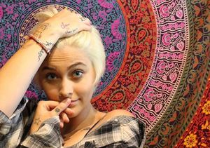 Paris Jackson's On-Camera Breakdown Over Bullies: 'I'm Just Tired of It'
