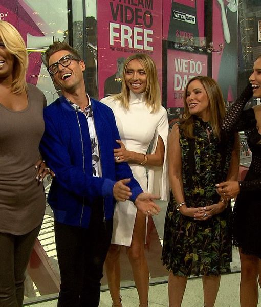 'Fashion Police' Hosts Reveal What to Expect on Emmys Red Carpet