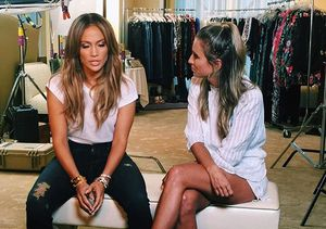 Jennifer Lopez Reveals What Inspires Her Fashion Choices