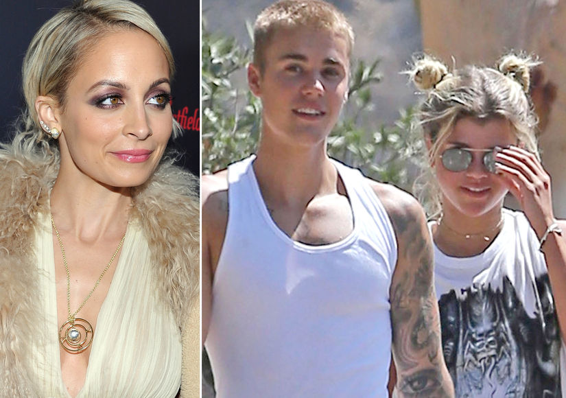 Rumor Bust! Nicole Richie Is NOT Worried Justin Bieber Will Get Her Sister…